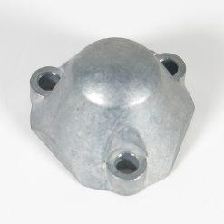 MG Duff CMPNH5Z Bruntons Auto Prop Nut Zinc Anode - Image