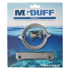 MG Duff CMV280DPKIT Volvo 280DP Drive Anode Kit - Image