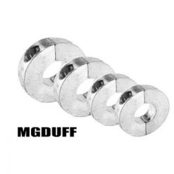 MG Duff Collar Anodes - New Image