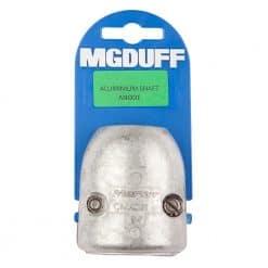 MG Duff MGDA78 Aluminium Shaft Anode - Image