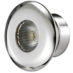 Osculati Micro LED Ceiling Light 1X1 W HD - Image