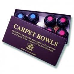 Mini Carpet Bowls - Image