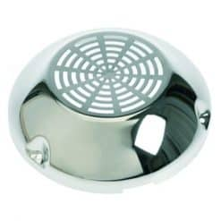 Ventilator Complete Stainless Steel 200 X 86mm - Image
