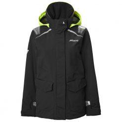 Musto BR1 Inshore Jacket For Women 2021 - Black
