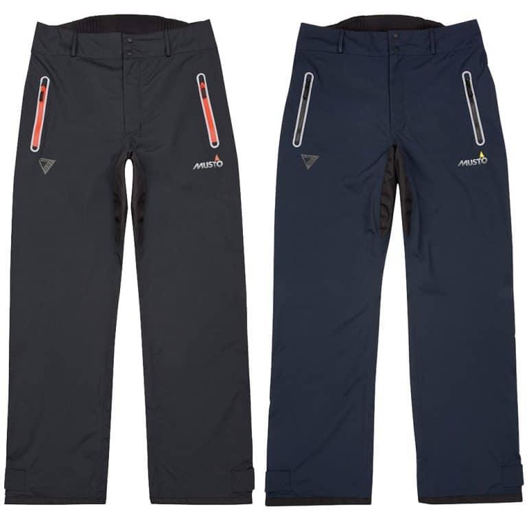 Musto BR1 Rib Hi-Back Trousers - Image