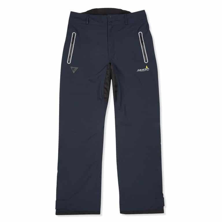 Musto BR1 Rib Hi-Back Trousers - True Navy