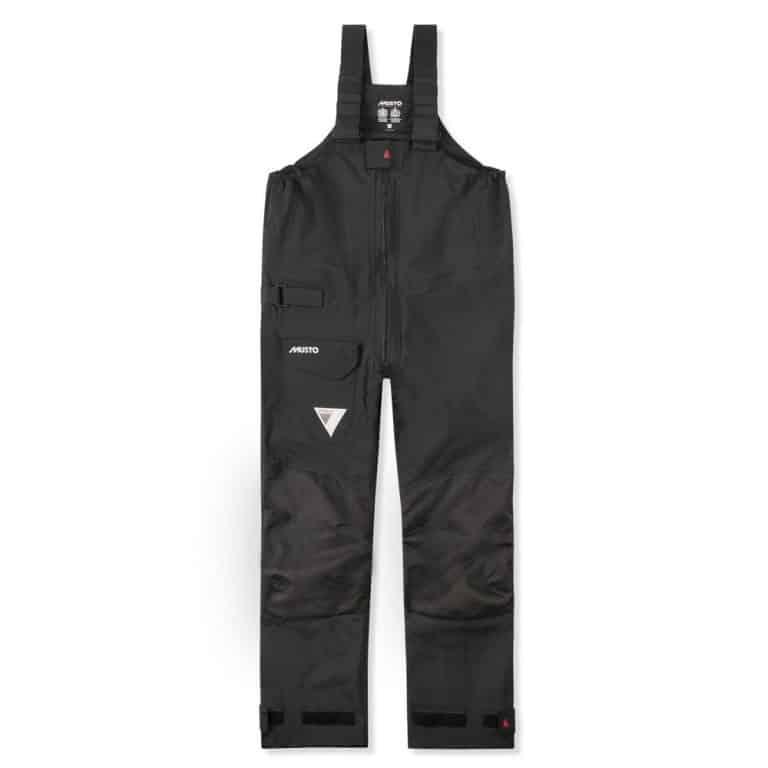 Musto BR1 Trousers 2021 - Black/Black