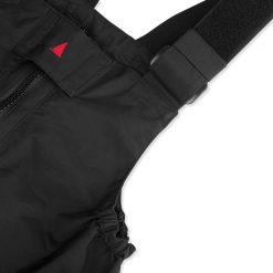 Musto BR1 Trousers For Women 2021 - Black/Black