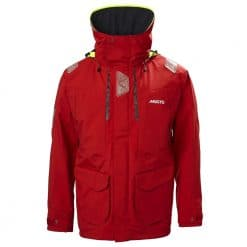 Musto BR2 Offshore Jacket 2021 - True Red/True Red