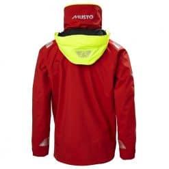 Musto BR2 Offshore Jacket 2021 - True Red/True Red