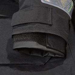 Musto BR2 Offshore Jacket for Women 2021 - Black/Black