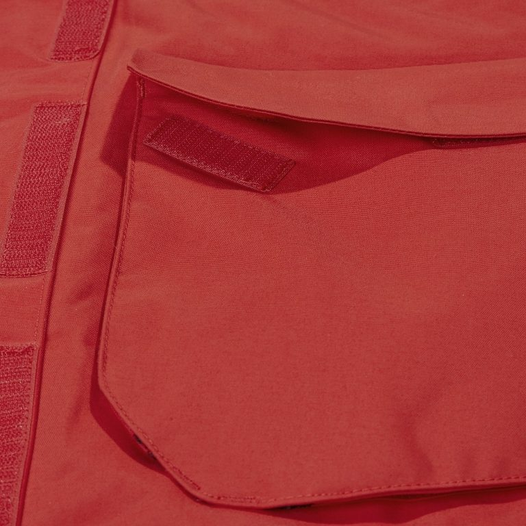 Musto BR2 Offshore Jacket for Women 2021 - True Red/True Red