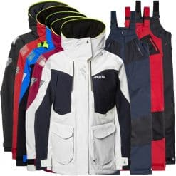 Musto BR2 Offshore Suit for Women 2021 - Image