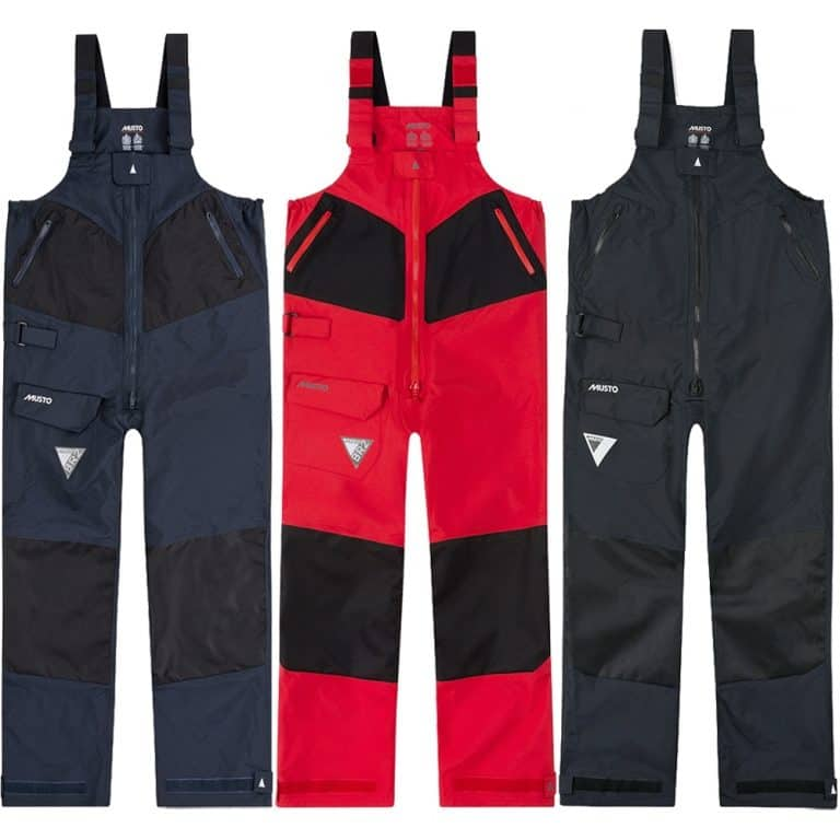 Musto BR2 Offshore Trouser 2021 - Image