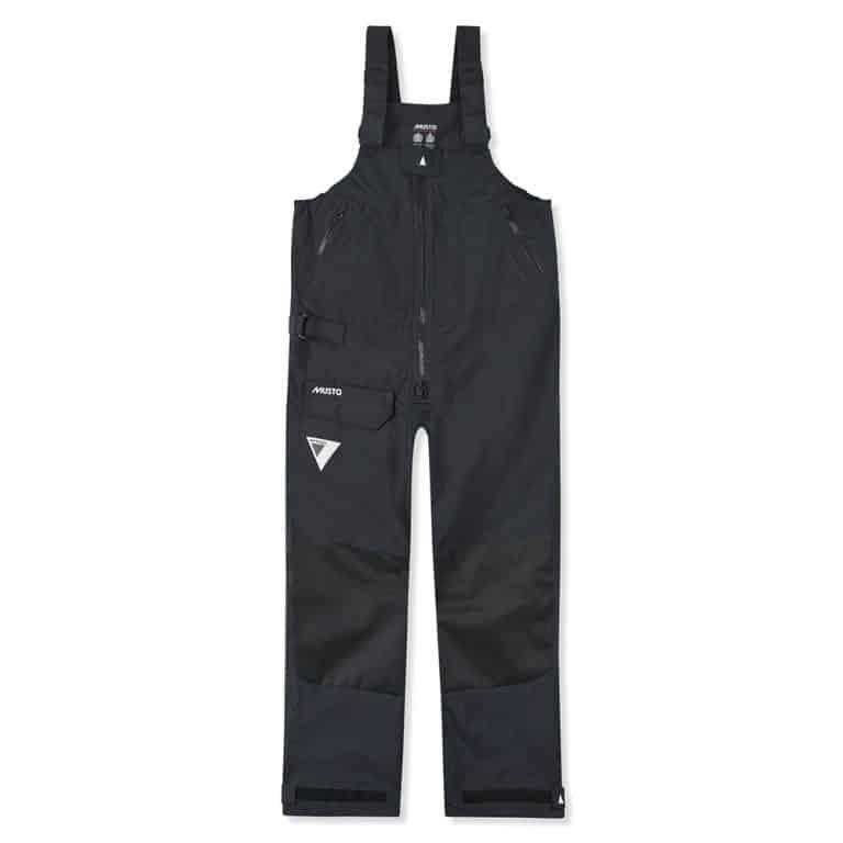 Musto BR2 Offshore Trouser 2021 - Black/Black