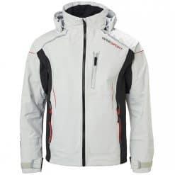 Musto BR2 Sport Jacket - Platinum/Black