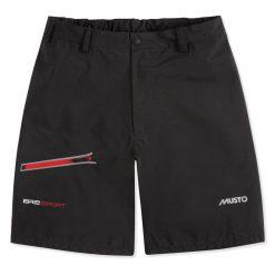 Musto BR2 Sport Shorts - Black/Black