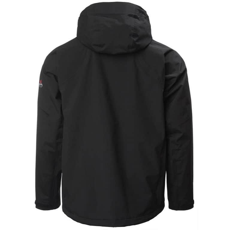Musto Corsica BR1 Jacket 2019 - Black/Black