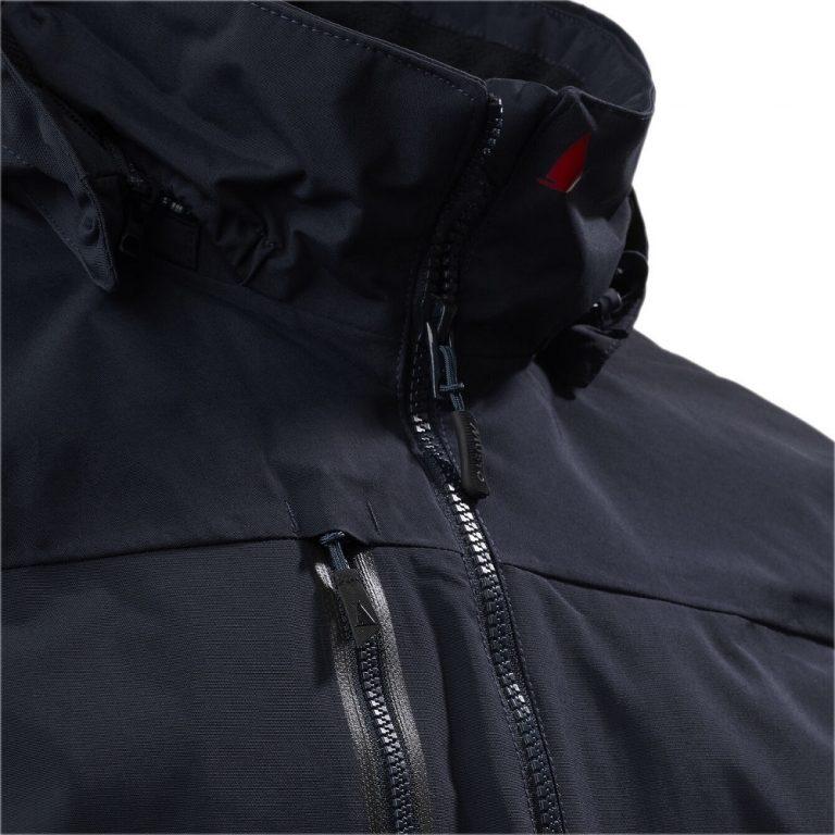 Musto Corsica BR1 Jacket 2019 - True Navy/True Navy