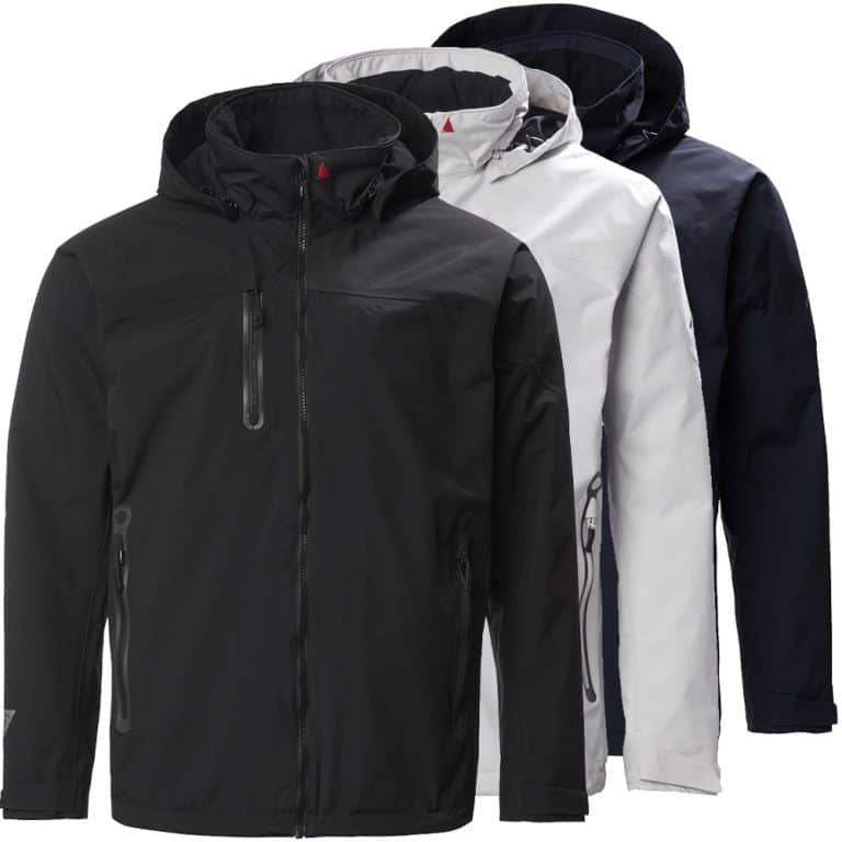 Musto Corsica BR1 Jacket 2019 - Image