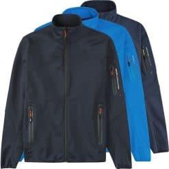 Musto Crew Softshell Jacket - Image