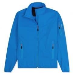 Musto Crew Softshell Jacket - Brilliant Blue
