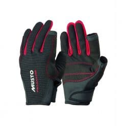 Musto Essential Long Finger Glove - Image