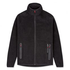 Musto Essential Polartec Fleece Jacket - Black