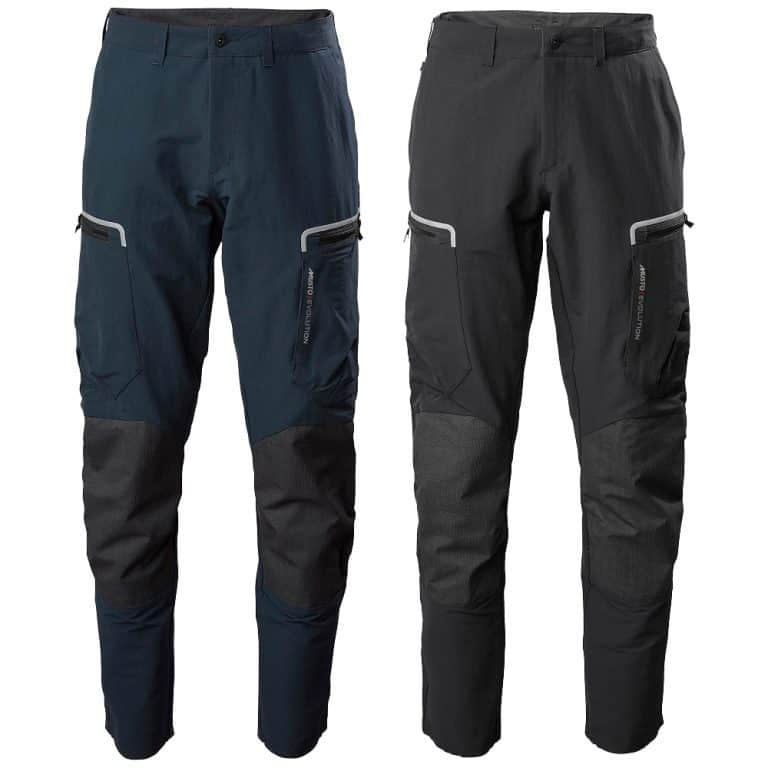 Musto Evo Performance Trousers 2.0 - Image