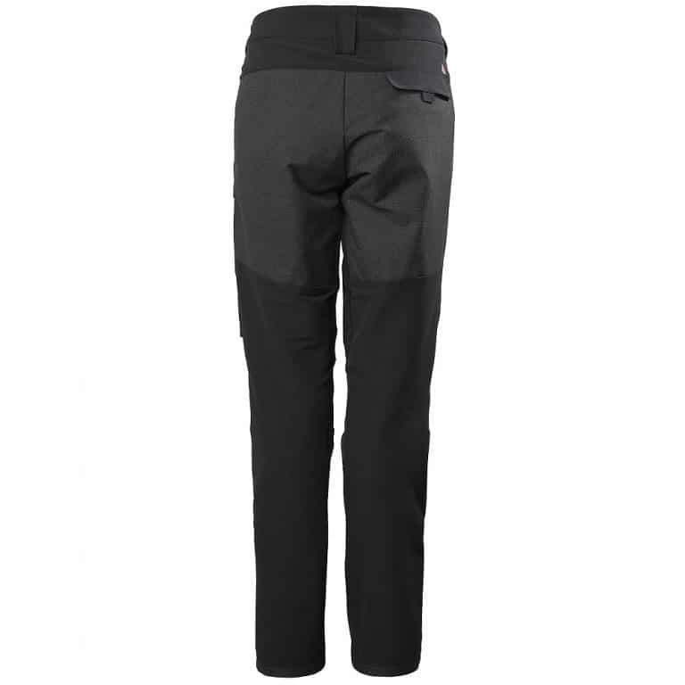 Musto Evo Performance Trousers 2.0 For Women - Black