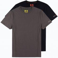 Musto Evolution Sunblock Short Sleeve T-Shirt - Image