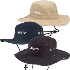 Musto Fast Dry Brimmed Hat - Image