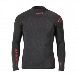 Musto Flexlite Alumin Top 2.5mm - Black Marl