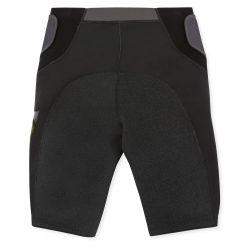 Musto Foiling Deck Shield Hikers - Dark Grey/Black