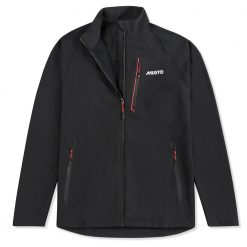 Musto Frome Mid Layer Jacket 2021 - Black