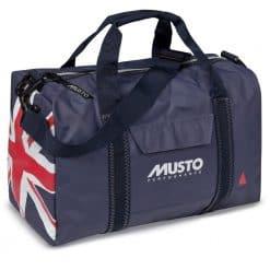 Musto Genoa Small Carryall - Gbr Blue