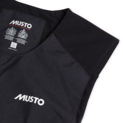 Musto Gore-Tex Mid Layer Salopette 2021 - Black