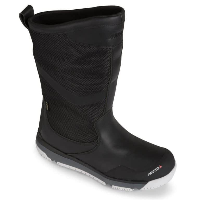 Musto Gore-Tex Race Boot - Black