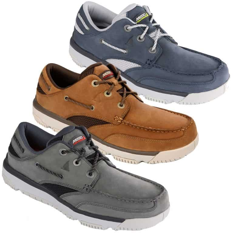 Musto GP Classic Deck Shoe - Image