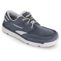 Musto GP Classic Deck Shoe - Navy