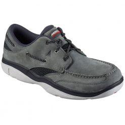 Musto GP Classic Shoe - Dark Grey