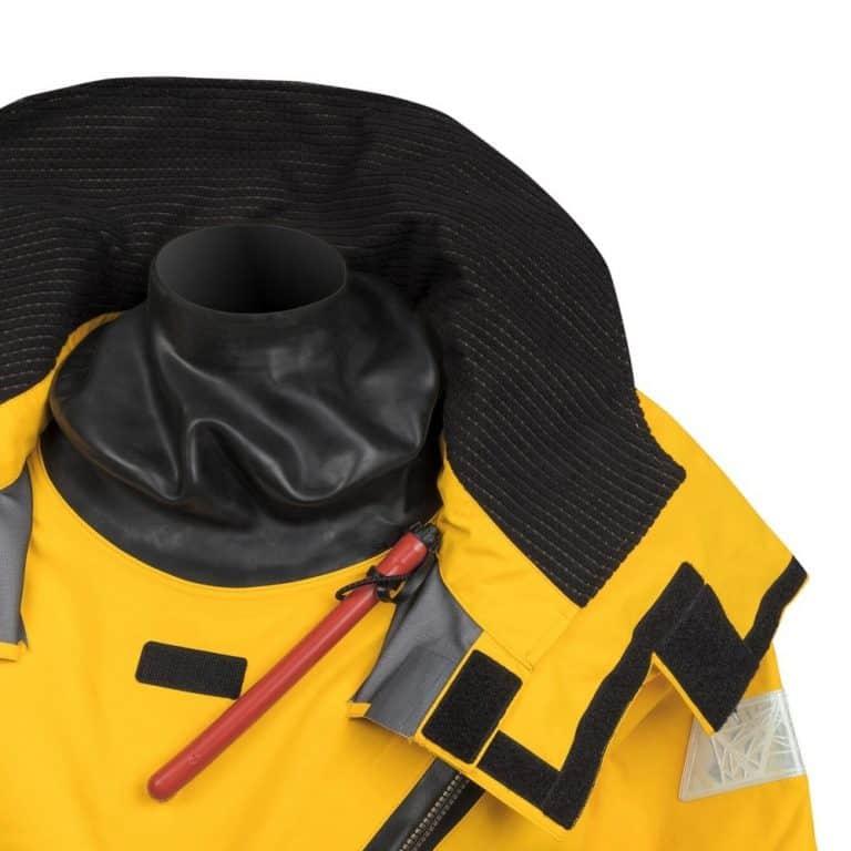 Musto HPX Ocean Drysuit - Gold