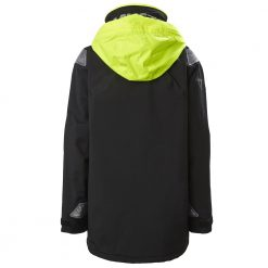 Musto Junior BR1 Coastal Jacket - Black