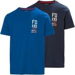 Musto FD K93 T-Shirt - Image