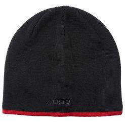 Musto Knitted Beanie - Image