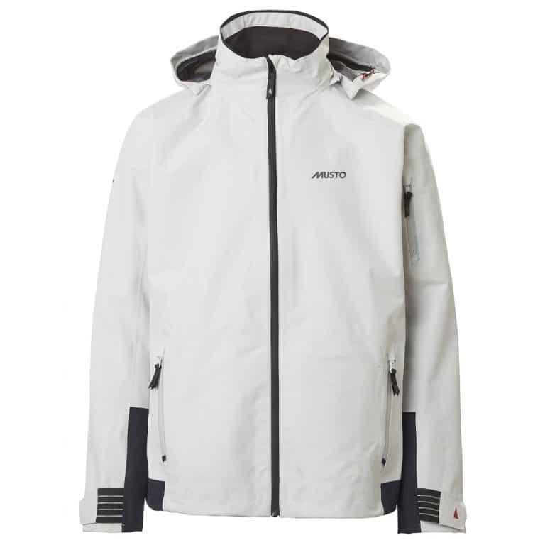 Musto LPX Jacket GTX - Platinum