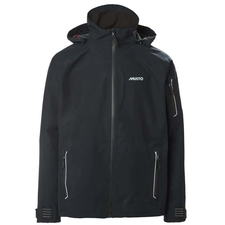 Musto LPX Jacket GTX - Black
