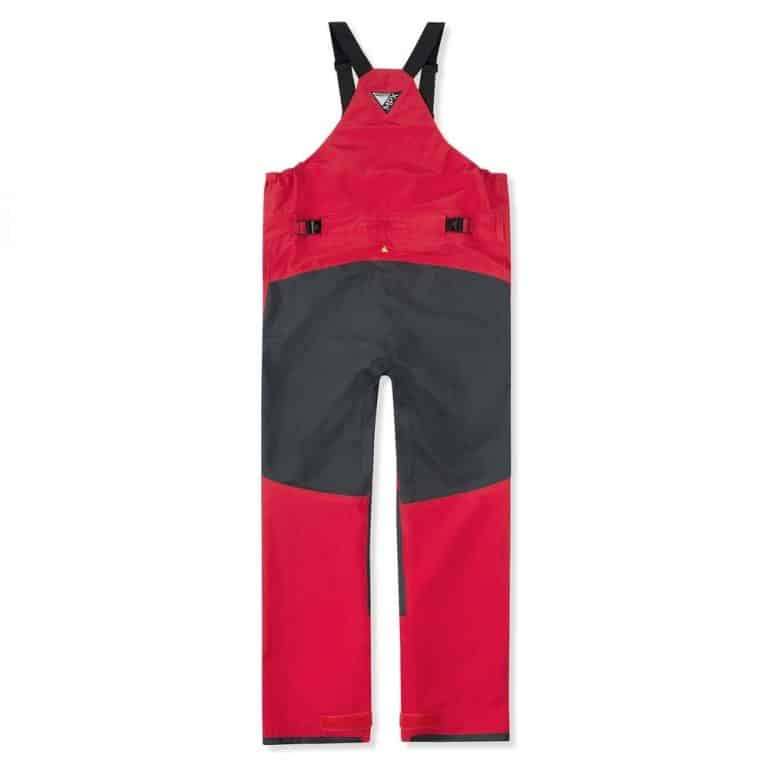 Musto MPX Gore-Tex Pro Coastal Trouser - Red