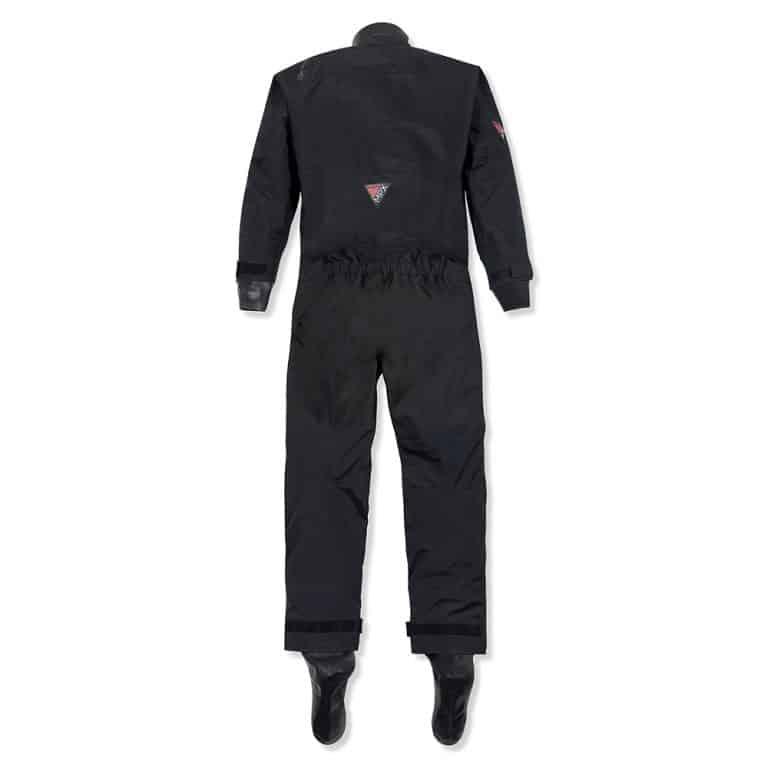 Musto MPX GTX Drysuit - Black
