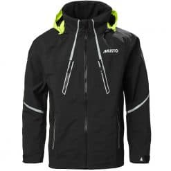 Musto MPX Gore-Tex Pro Race Jacket - Black